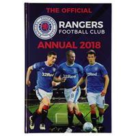 Team Annual 2018