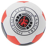 Team Club Crest Soft fotbal