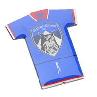 Team Club Kit Badge