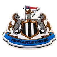 Team Club PVC Crest Magnet