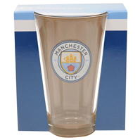 Team fotbal Tumbler Glass