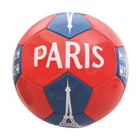 Team Paris fotbal