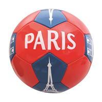Team Paris fotbal