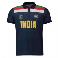 Tricou crichet Team Cupa Mondiala Retro pentru Barbati