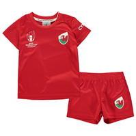 Rugby Cupa Mondiala 2019 Team Kit pentru Bebelusi