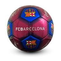 Minge fotbal Team Signature