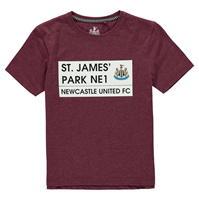 Team St James Tee baieti