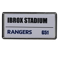 Team Stadium Badge