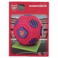 Team Team 3D Construction Ball