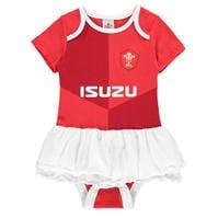 Team Wales WRU 201 Minkit