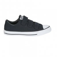 Tenisi barbati CT All Star 3V Ox Canvas Black Converse