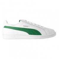 Tenisi barbati Smash L White Green Puma