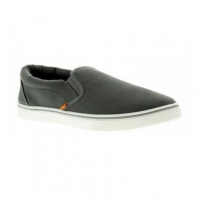 Tenisi barbati Sterling Slip-on Grey Farah 1920