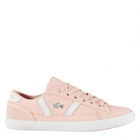 Tenisi din Panza Lacoste Sideline 119 Low