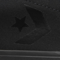 Tenisi panza Converse Ox Costa pentru Femei negru mono