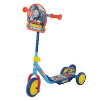 Thomas and Friends Deluxe Tri Scooter