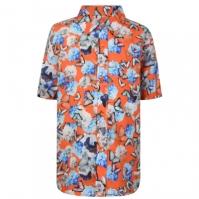THOMAS ROYALL Butterfly Shirt pentru baieti pentru Copii