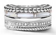 Ti Sento Milano Jewelry Mod 12038mw_54