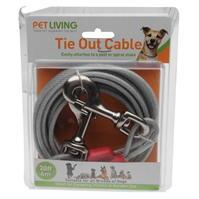 Tie Out Cable pentru animale companie