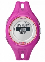 Timex Mod Ironman Run X20 Gps