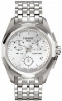 Tissot Mod Tissot Prc 100 Chronograph Quartzâ