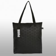 Geanta neagra de umar Puma Core Active Shopper Femei