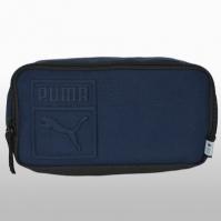 Borseta bleumarin Puma S Waist Bag Unisex adulti