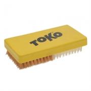 Toko Base Brush Combi nailon Copper
