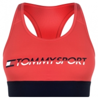 Tommy Sport High Support Bra