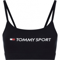 Tommy Sport Low Support Bra