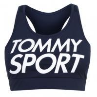 Bustiera sport Tommy Sport Logo