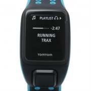 TOMTOM Runner 2 Music Large