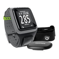 Ceas TOMTOM Runner GPS and HRM