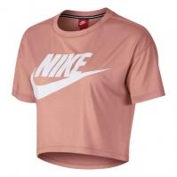 Top scurt Nike pentru Femei
