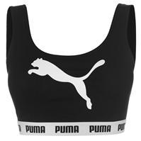 Top scurt Puma Tape pentru Femei