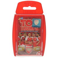 Top Trumps Cards 72