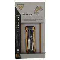 Topeak Mini9Pro Tool73