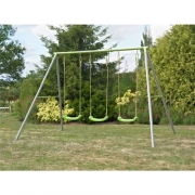 TP Toys Painted Triple Swing