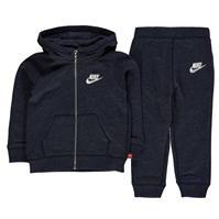 Trening cu fermoar Nike Legacy pentru Bebelusi