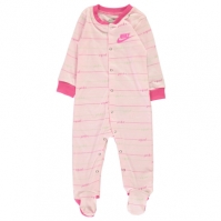 Nike Just Do It Sleep Suit pentru fete