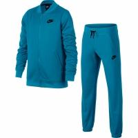 Trening NikeG TRICOT 868572 437 pentru copii