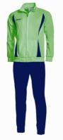 Trening sport Giamaica Ver Flu Blu Max Sport