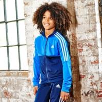 Treninguri adidas Tiberio CH pentru baietei