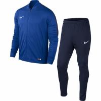 Treninguri Nike Academy 16 tricot albastru-bleumarin 808757 463