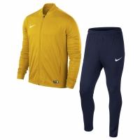Treninguri Nike Academy 16 tricot galben-bleumarin 808760 739 pentru copii