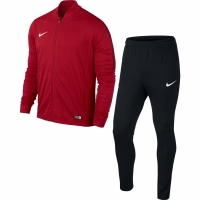 Treninguri Nike Academy 16 tricot rosu-negru 808757 657