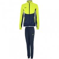 Jacheta Joma Micro Essential bleumarin-galben pentru Femei