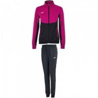 Jacheta Joma Micro Essential negru-roz pentru Femei