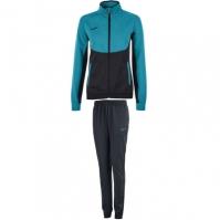 Jacheta Joma Micro Essential negru-turcoaz pentru Femei
