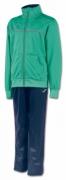 Treninguri Joma verde-bleumarin